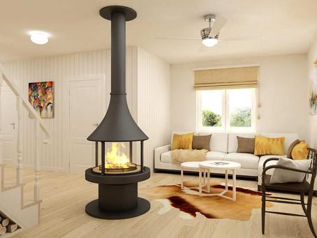 Как обустроить дом в скандинавском стиле: советы дизайнера