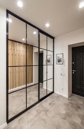 Дизайн прихожей в квартире