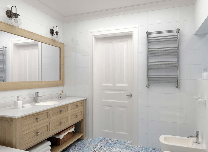 Совмещенная ванна с туалетом дизайн фото