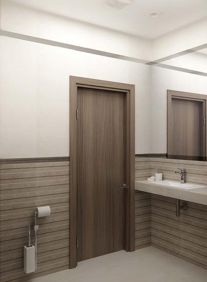 Туалет дизайн фото маленький