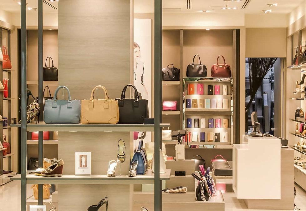 Дизайн магазина фото