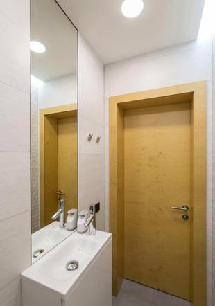 Туалет комната дизайн