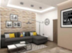 Гостиный дизайн фото