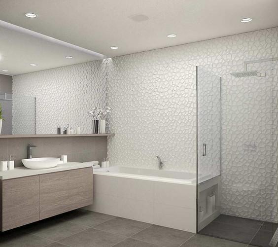 Дизайны ванных комнат, дизайны ванн, туалетов
