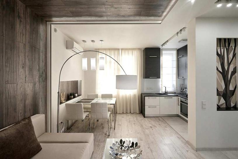 Гостиная дизайн фото в современном стиле