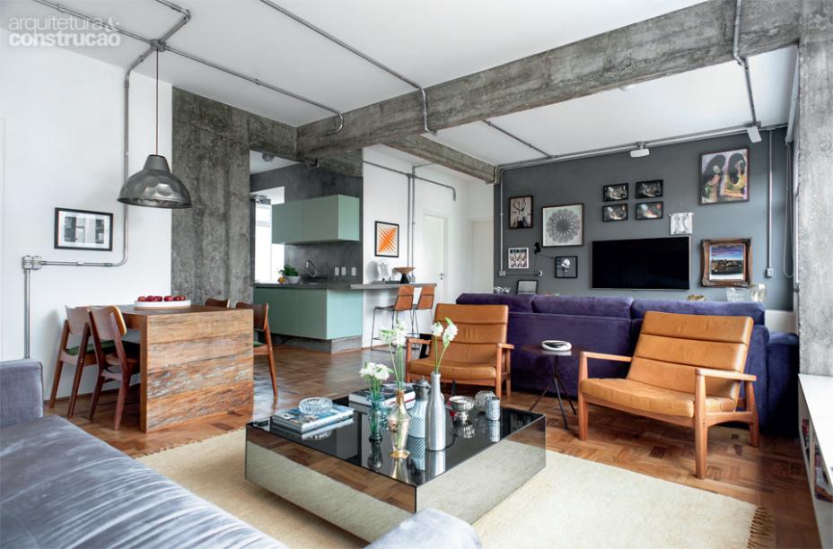 Tem Na Web - Dicas: Apartamentos pequenos !!
