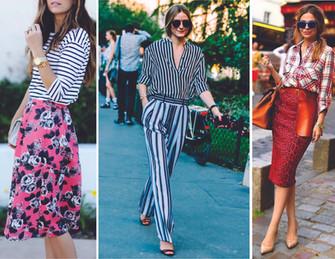 Na moda: Fator Uauuuu !!
