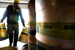 Beer born in Green Bay returns home.