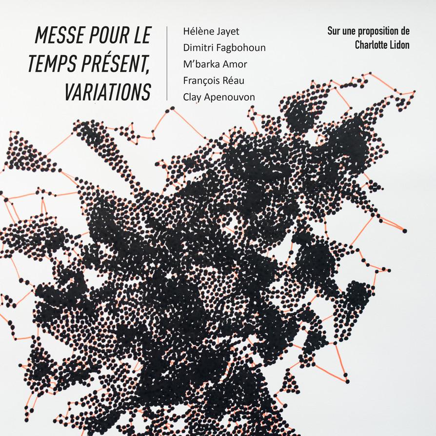 """""""Messe pour le temps présent, Variations"""""""