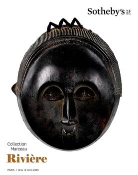 Sotheby's - Collection Marceau Rivière