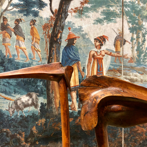 The Voyages of James Cook - Charles-Wesley Hourdé, 2018