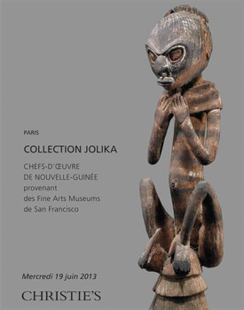 Christie's - Collection Jolika