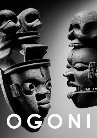 Exposition OGONI - Charles-Wesley Hourdé, 2020