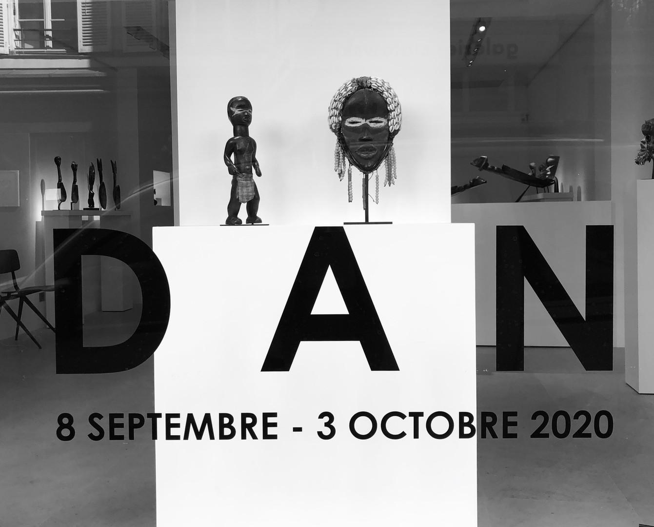Exposition DAN