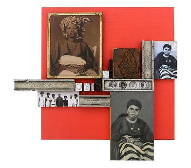 Kelani Abass artist 31 PROJECT gallery
