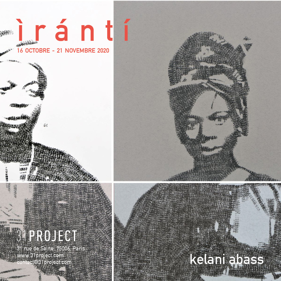 Ìrántí, Kelani Abass, 31 PROJECT