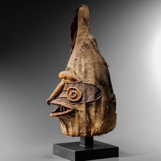 Masque Elema, PNG - Charles-Wesley Hourdé