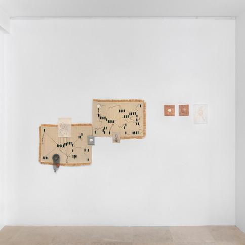 Marie-Claire Messouma Manlanbien, Composition, 2021