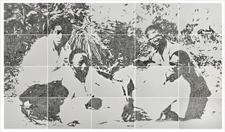 Kelani Abass, 2020, Stamping History (037318 Steps)