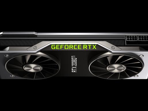 NVIDIA GeForce RTX 3060 Ti (Leaks)