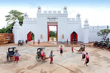 Mallika Village