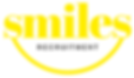 Smiles Recruitment logo