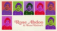 Rose Abdoo & Rose Abdont School Pic High