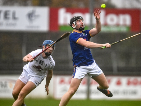 NATIONAL HURLING LEAGUE DIVISION 2A Round Two PREVIEW