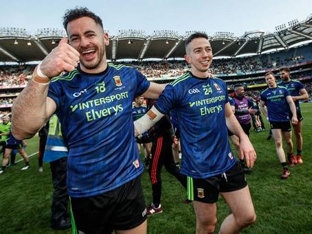 David Drake: 'Mayo's experience will have too much for Sligo'