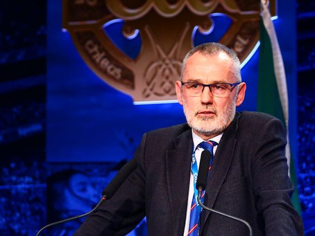 What did we learn from GAA Annual Congress 2021?