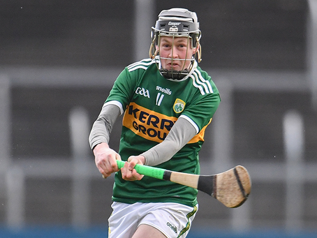 Kerry show their experience against Down