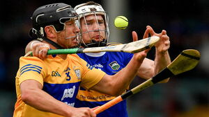 Second half surge sees Tipp past the Banner.