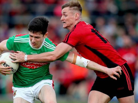 Division Two North Round one preview