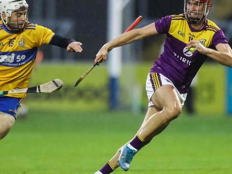 Clare vs Wexford Round Two Qualifier Preview