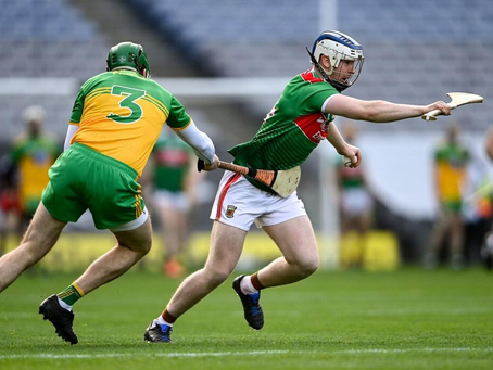 Nickey Rackard Cup Round one preview