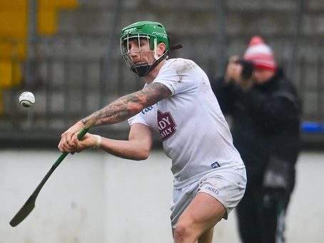 JOE MCDONAGH CUP Round One PREVIEW