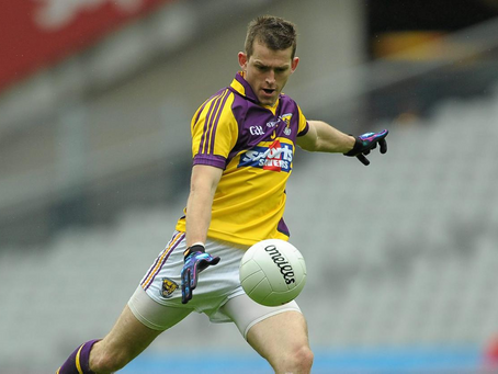 Adrian Flynn: 'Wexford need to stick to a game plan against Dublin'