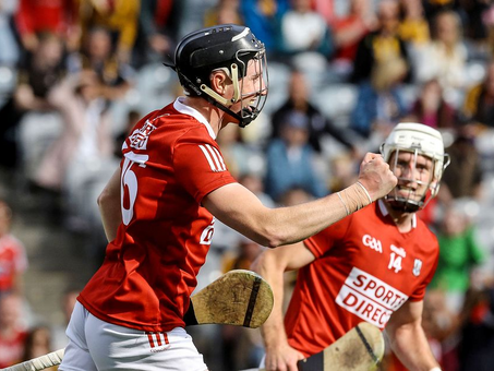 Cork edge out Kilkenny after extra time cracker in Croker to set up final date with Limerick