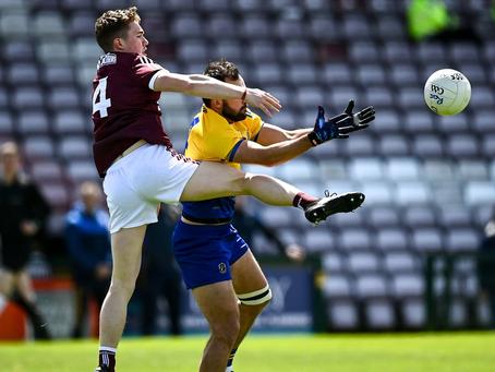 Connacht Senior Football Championship Semi-Final Preview: Galway vs Roscommon