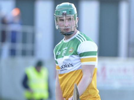 NATIONAL HURLING LEAGUE DIVISION 2A ROUND ONE PREVIEW