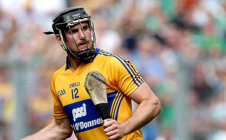 Colin Ryan looking ahead to Déise battle for Clare.