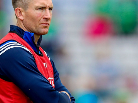 Eddie Brennan: 'Laois will look to keep it tight at the back'