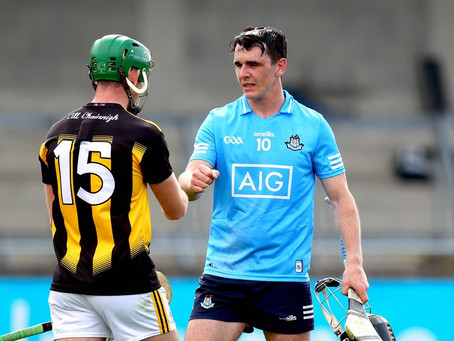 Allianz Hurling League Division 1B Round-up