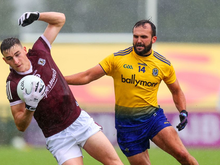 Goals prove decisive for Tribesmen as Joyce's young guns shoot down Roscommon in The Hyde