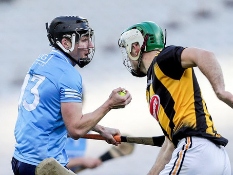 NATIONAL HURLING LEAGUE DIVISION 1B ROUND ONE PREVIEW