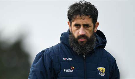 Paul Galvin Rejects Coaching Role With The Kerry Senior Footballers