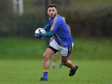 Darren Hayden: 'Wicklow's win against Cavan will stand to them'