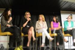 Women Leaders in TV & Indie Film