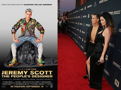 Jeremy Scott- The People's Designer