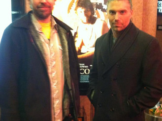 """FIRESIDE CHAT: Anson Mount (AMC's Hell on Wheels) on """"Cook County"""" – The Longer It Sim"""